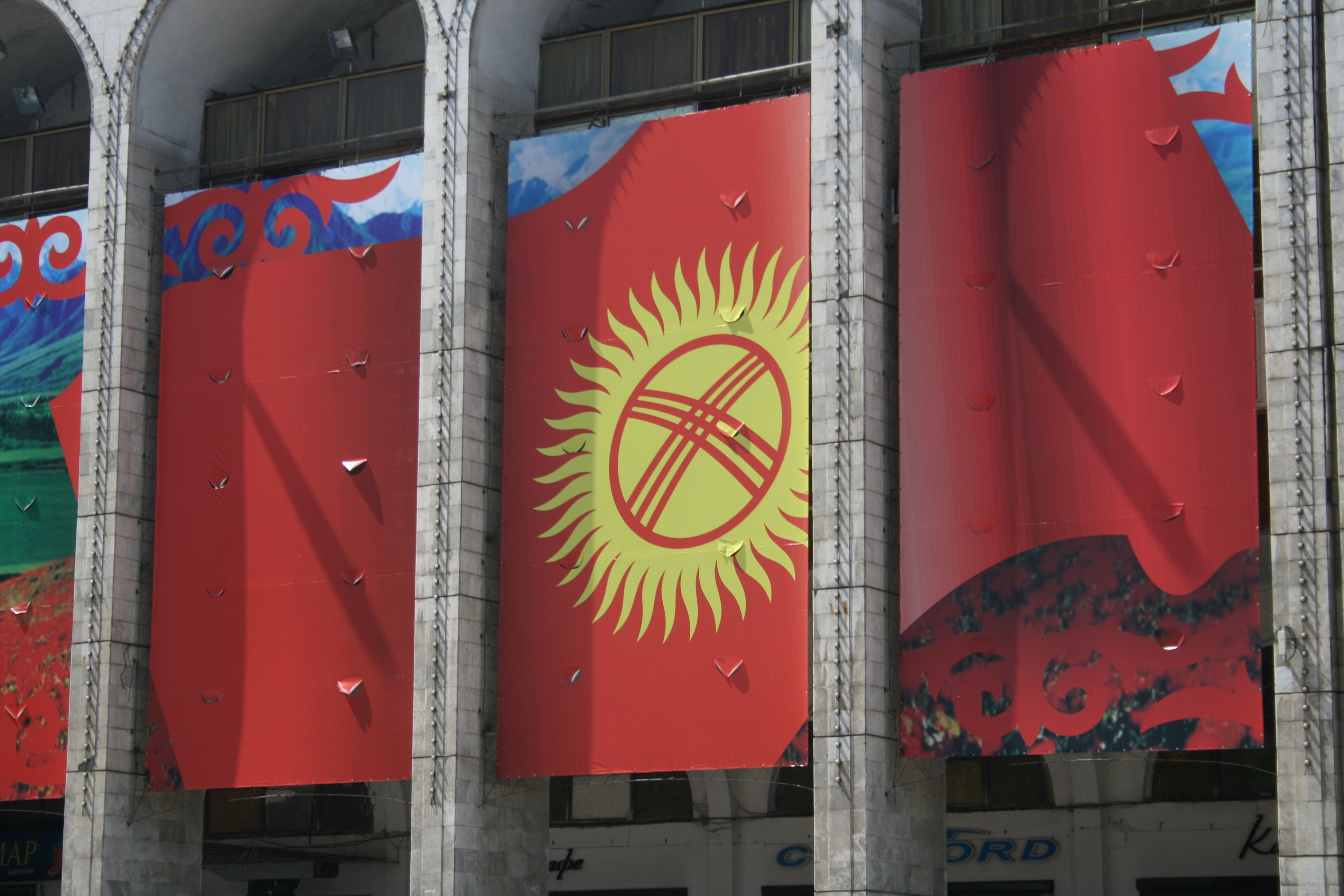 Kyrgyzstan!! Kyrgy where?? - A Little About the Little Central Asian Country with the Big Impact