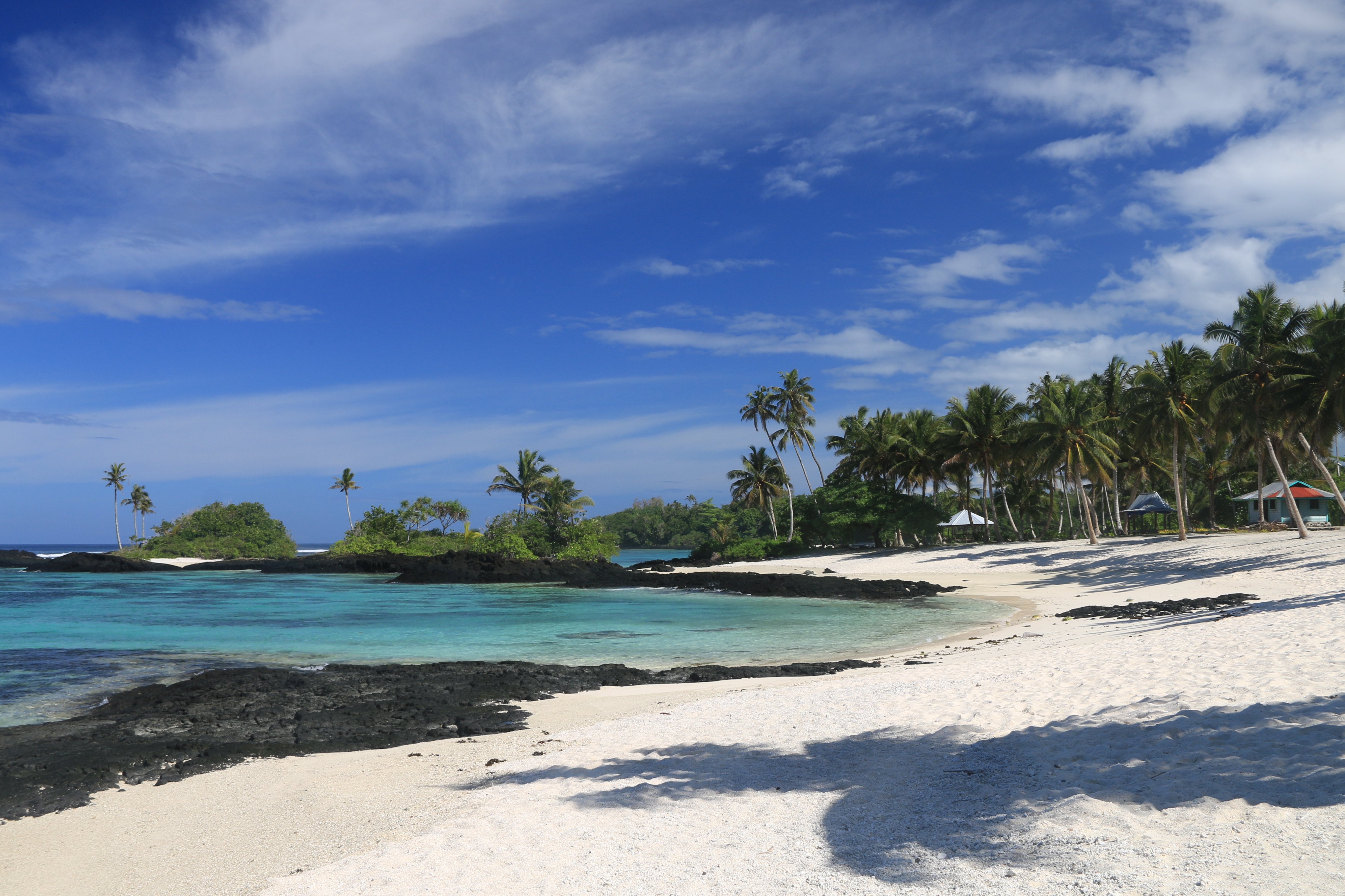 Travelling in Samoa as a Solo Female - Carlys Adventures Afar
